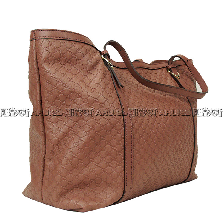 Túi xách nữ GUCCI PVC G 309613 AV12G 3405 - ảnh 30