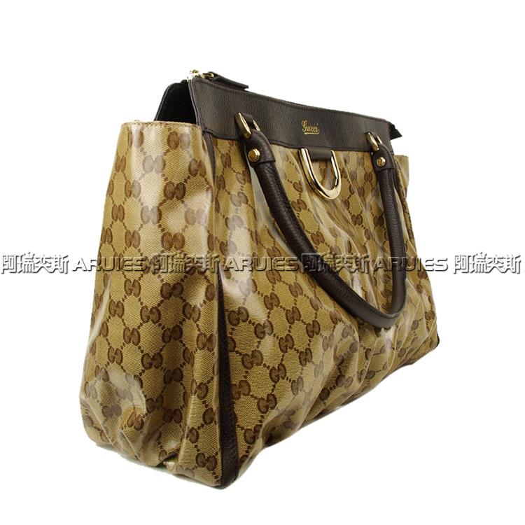 Túi xách nữ GUCCI G 341491 9903 - ảnh 10