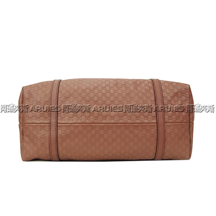 Túi xách nữ GUCCI PVC G 309613 AV12G 3405 - ảnh 31