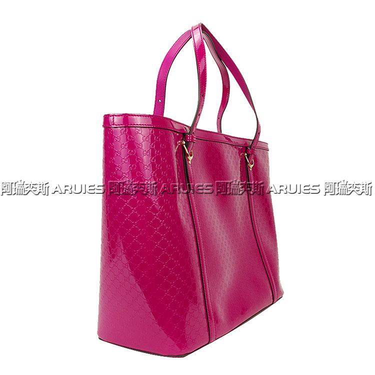 Túi xách nữ GUCCI PVC G 309613 AV12G 3405 - ảnh 20