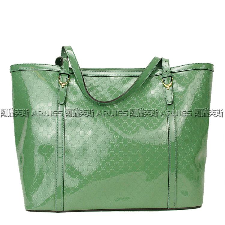 Túi xách nữ GUCCI PVC G 309613 AV12G 3405 - ảnh 24