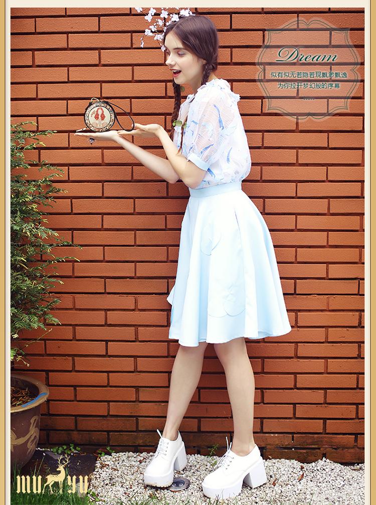 Túi xách nữ muyu 40721 - ảnh 6