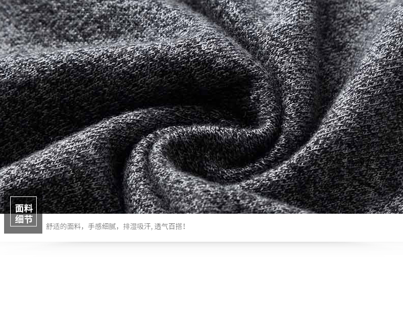 Áo len lông cừu nam Pierre Cardin 2017V 165 BB-7512 - ảnh 17