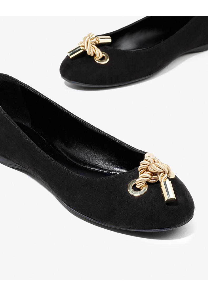 Giày nữ Charles & Keith CHARLESKEITH CK1 70300345 39 CK1-70300345 - ảnh 6