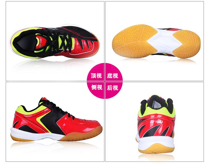 Giày cầu lông nữ YONEX 37 女鞋 - ảnh 26