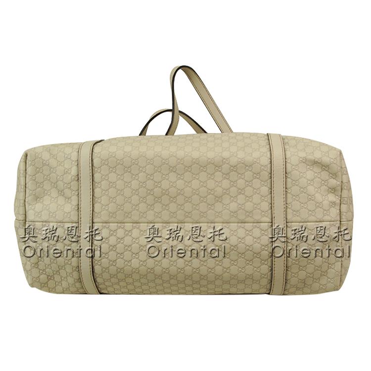 Túi xách nữ GUCCI PVC G 309613 AV12G 3405 - ảnh 35
