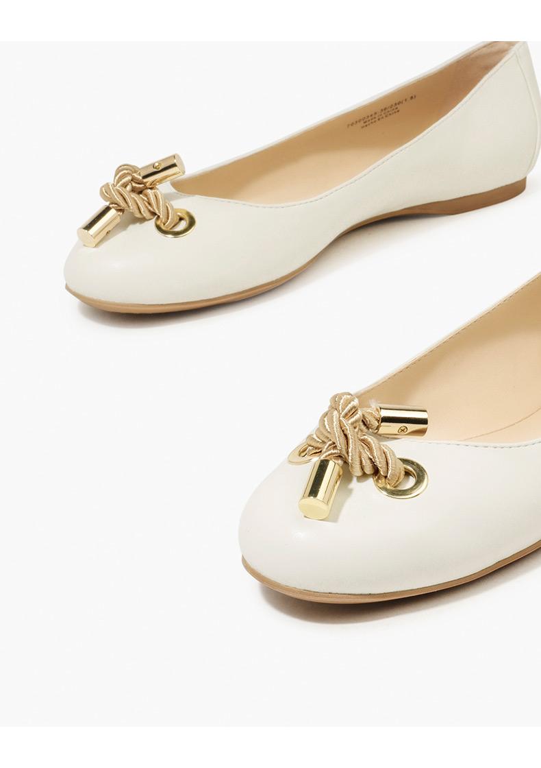 Giày nữ Charles & Keith CHARLESKEITH CK1 70300345 39 CK1-70300345 - ảnh 8