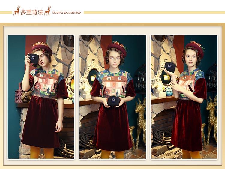 Túi xách nữ Muyu 1993049980 7 50021 - ảnh 5