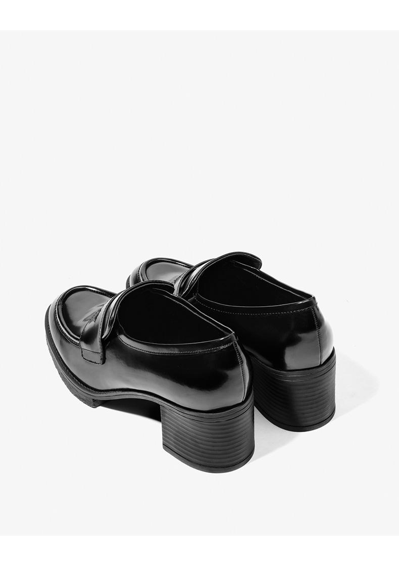 Giày nữ Charles & Keith CHARLESKEITHCK1 60390252 37 CK1-60390252 - ảnh 9