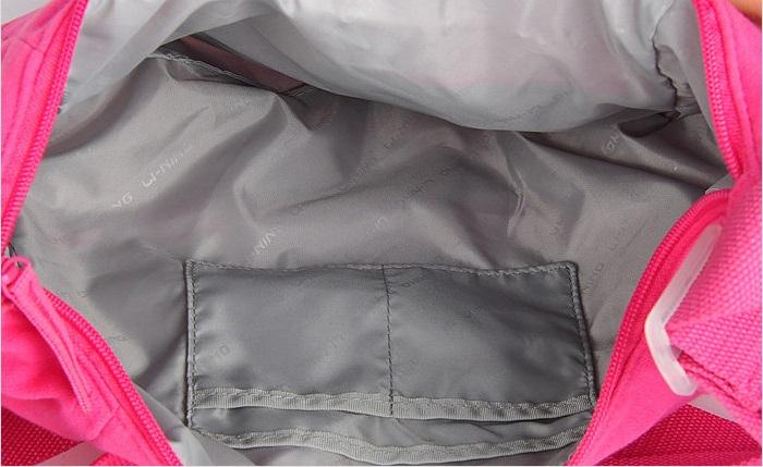 Túi thể thao nữ Lining ABDJ126 1 2 ABDJ126 1 - ảnh 10