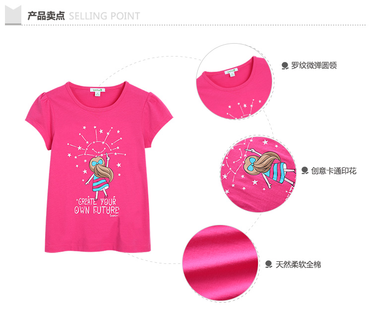 Quần áo trẻ em Bossini 17T 040801040 542 140 14072 - ảnh 5
