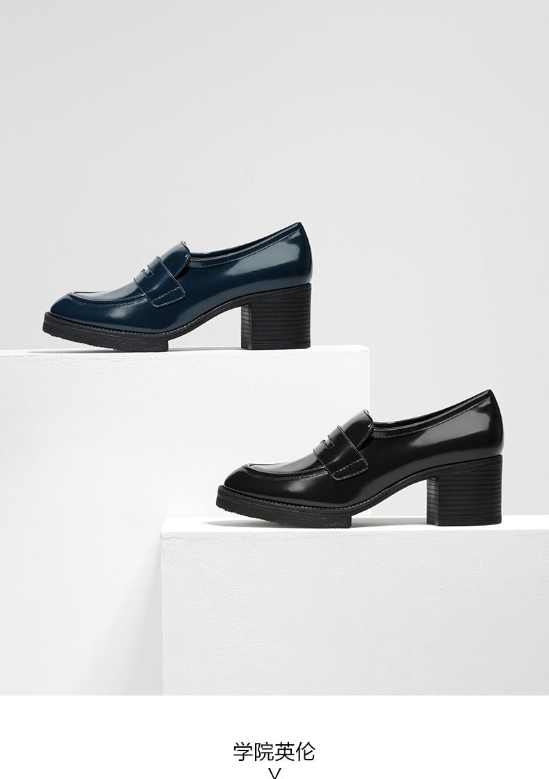 Giày nữ Charles & Keith CHARLESKEITHCK1 60390252 37 CK1-60390252 - ảnh 1