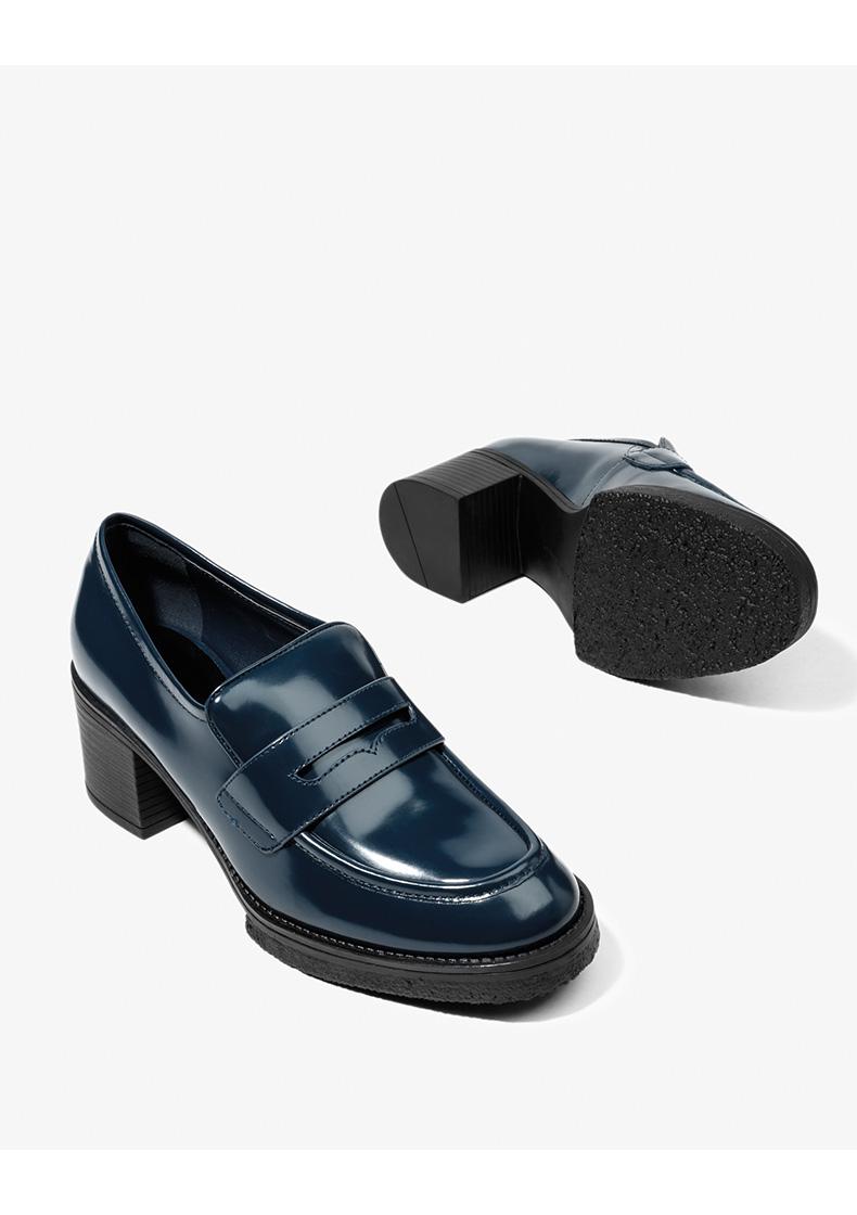 Giày nữ Charles & Keith CHARLESKEITHCK1 60390252 37 CK1-60390252 - ảnh 11