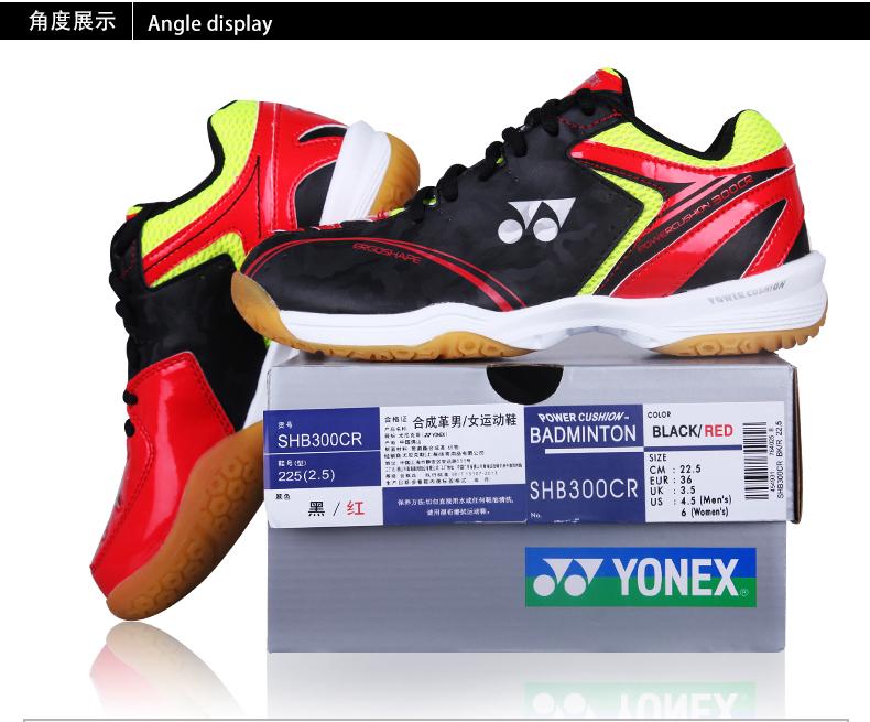Giày cầu lông nữ YONEX 37 女鞋 - ảnh 24