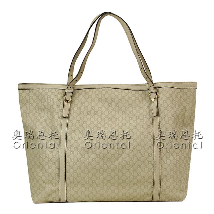 Túi xách nữ GUCCI PVC G 309613 AV12G 3405 - ảnh 34
