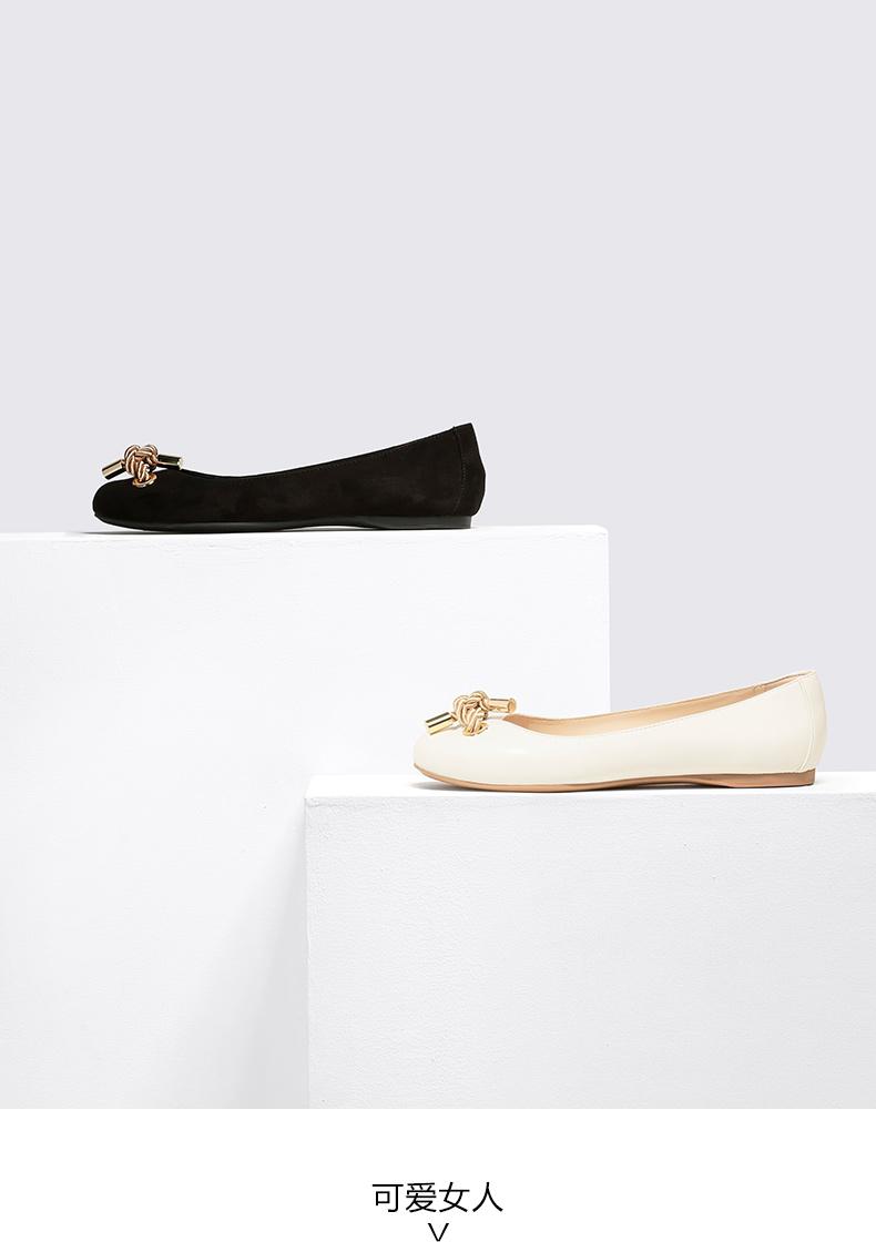 Giày nữ Charles & Keith CHARLESKEITH CK1 70300345 39 CK1-70300345 - ảnh 1