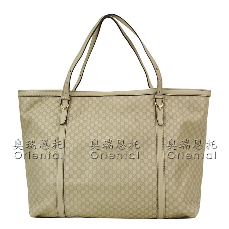 Túi xách nữ GUCCI PVC G 309613 AV12G 3405 - ảnh 33