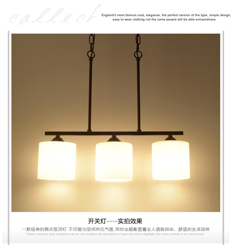 Đèn trùm  7w LED 11818941115 - ảnh 7