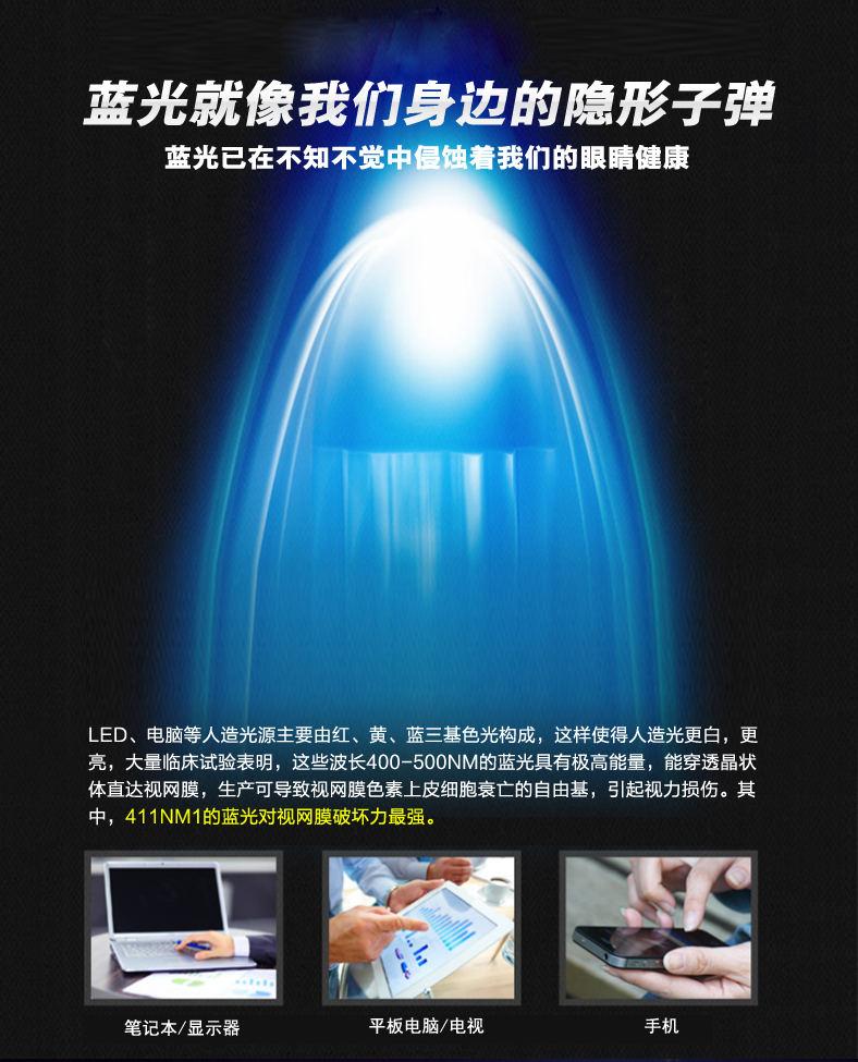 EFE防辐射眼镜男女款防蓝光全框电脑护目镜 C5-热带丛林迷彩 0度数防蓝光辐射镜片