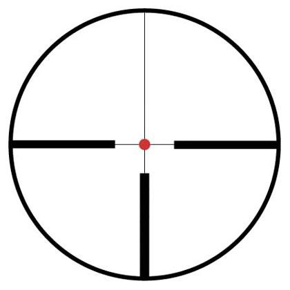 mobo 户外 3-12x56 高清抗震光学瞄准镜 3-12x56