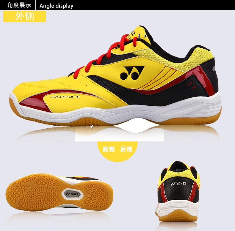 Giày cầu lông nữ YONEX SHB 49C 36 SHB-37C - ảnh 8