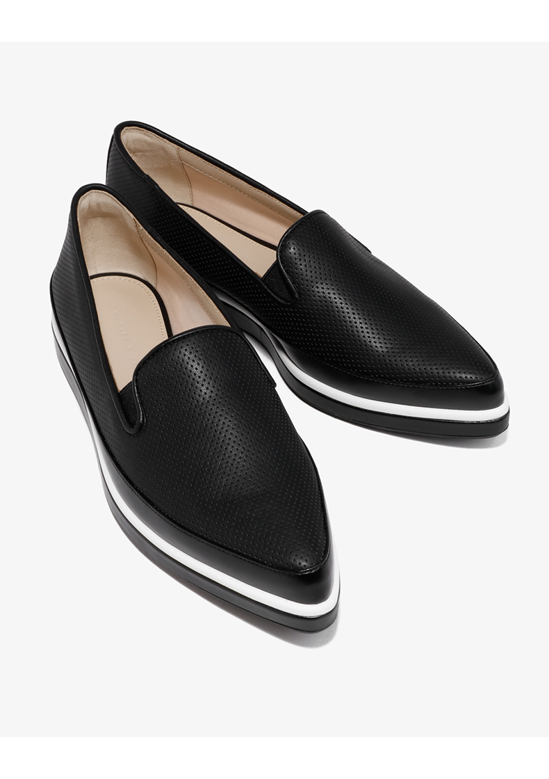 Giày nữ Charles & Keith CHARLESKEITHCK1 70970019 37 CK1-70970019 - ảnh 15