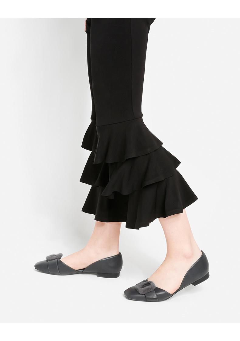 Giày nữ Charles & Keith CHARLESKEITHCK1 70580107 40 CK1-70580107 - ảnh 6