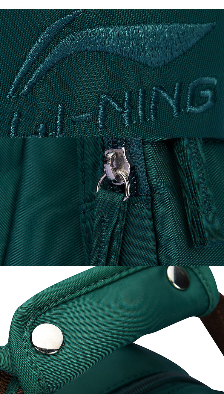 Túi thể thao nữ Lining ABSL182 3 4 ABSL182 3 - ảnh 4