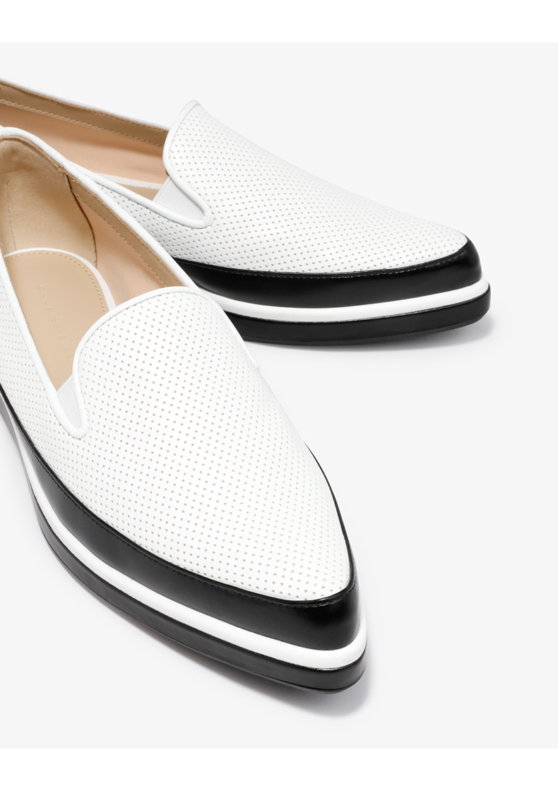 Giày nữ Charles & Keith CHARLESKEITHCK1 70970019 37 CK1-70970019 - ảnh 12
