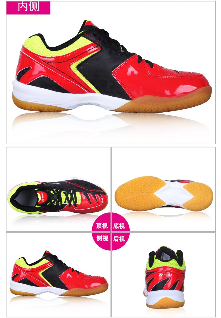 Giày cầu lông nữ Yonex 200C 37 - ảnh 10