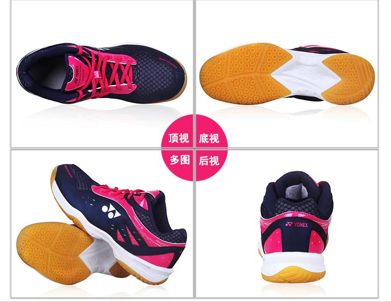 Giày cầu lông nữ YONEX 37 女鞋 - ảnh 18