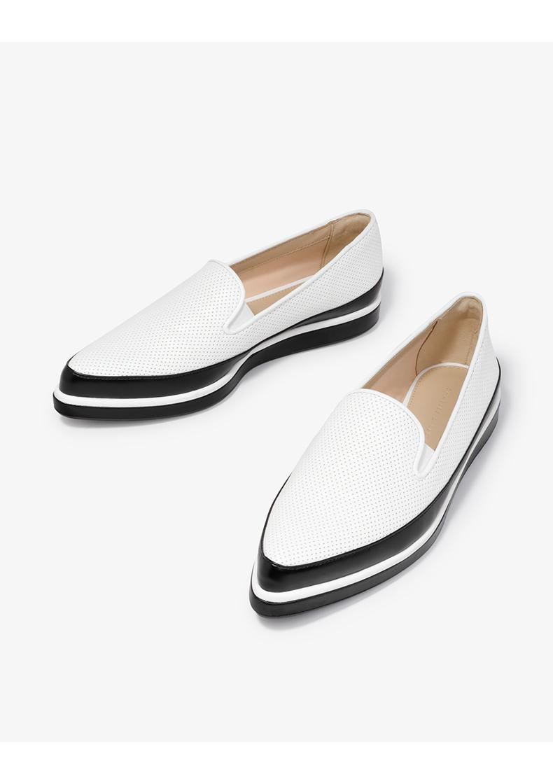 Giày nữ Charles & Keith CHARLESKEITHCK1 70970019 37 CK1-70970019 - ảnh 11