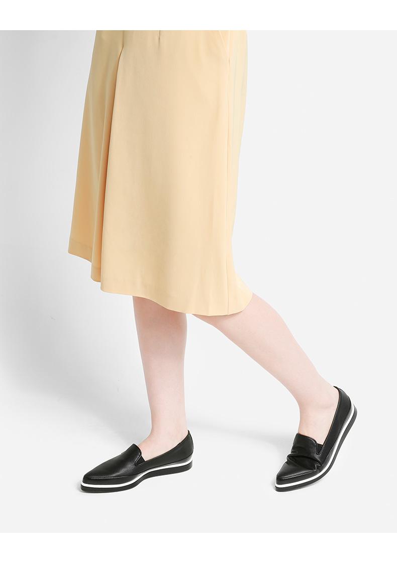 Giày nữ Charles & Keith CHARLESKEITHCK1 70970019 37 CK1-70970019 - ảnh 10