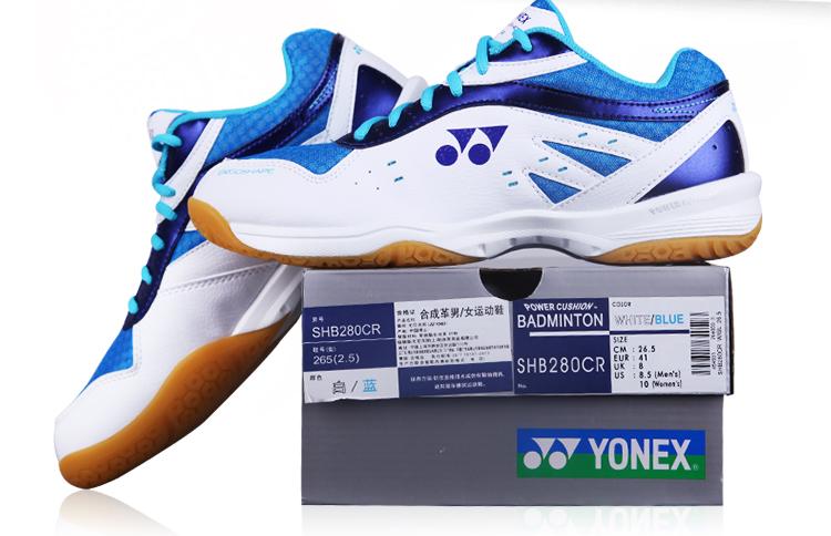 Giày cầu lông nữ Yonex 200C 37 - ảnh 16