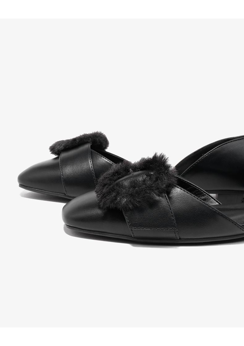 Giày nữ Charles & Keith CHARLESKEITHCK1 70580107 40 CK1-70580107 - ảnh 12