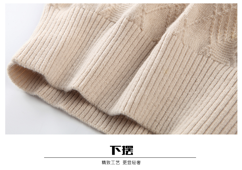 Áo len lông cừu nam Pierre Cardin 2017 180XL70 80KG YR001 - ảnh 27