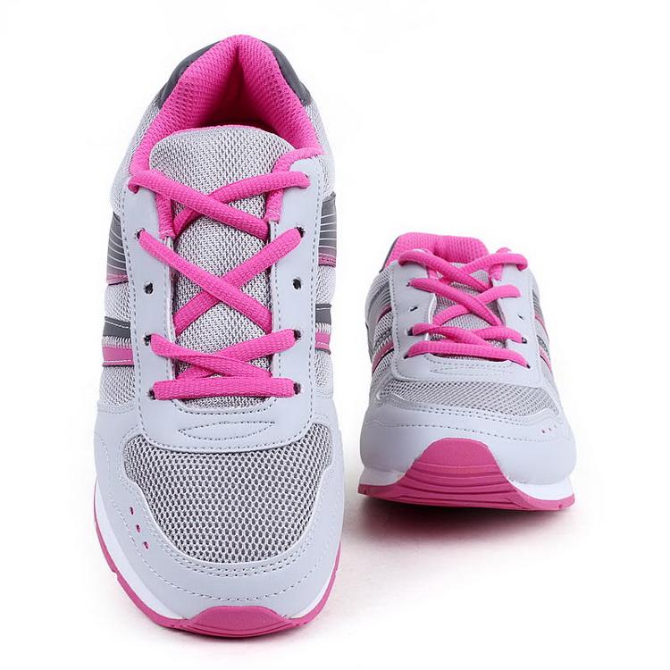 doublestar双星 女子休闲运动鞋