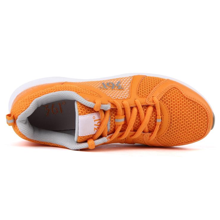 361° 361度 新款秋季休闲跑步女鞋