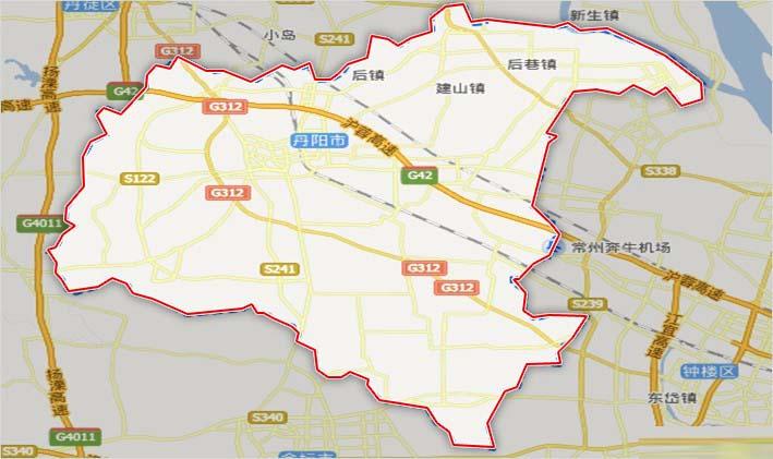 徐州到邳州地图