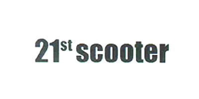 21stscooter
