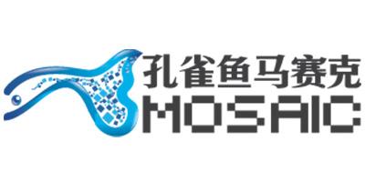 孔雀鱼马赛克(GUPPIES MOSAIO)
