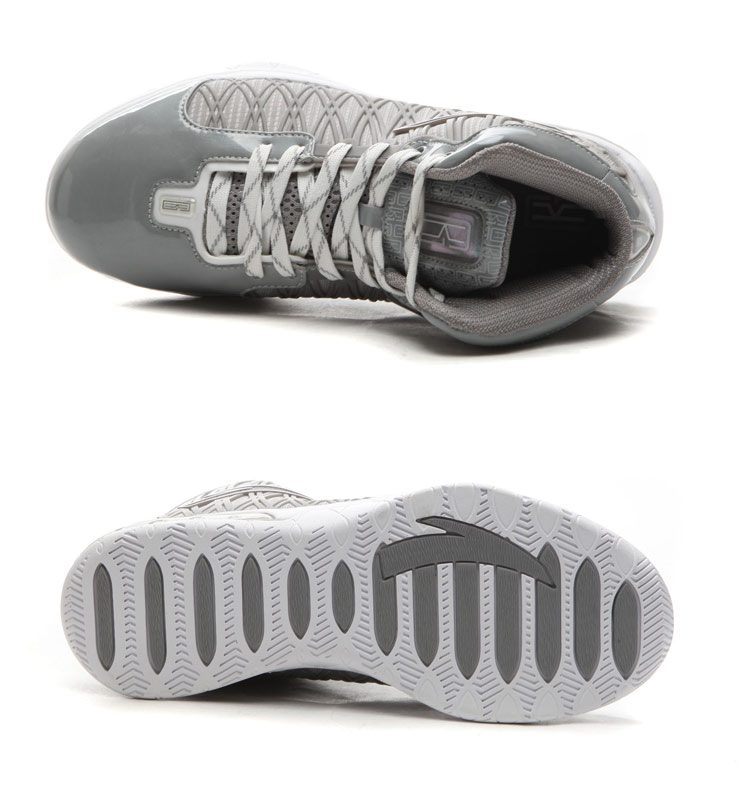 2012新款 男式篮球鞋