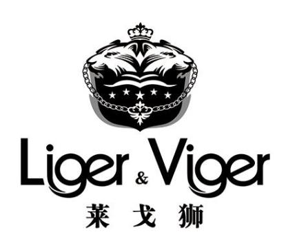 莱戈狮(Liger&Viger)