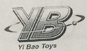 YIBAO TOYS