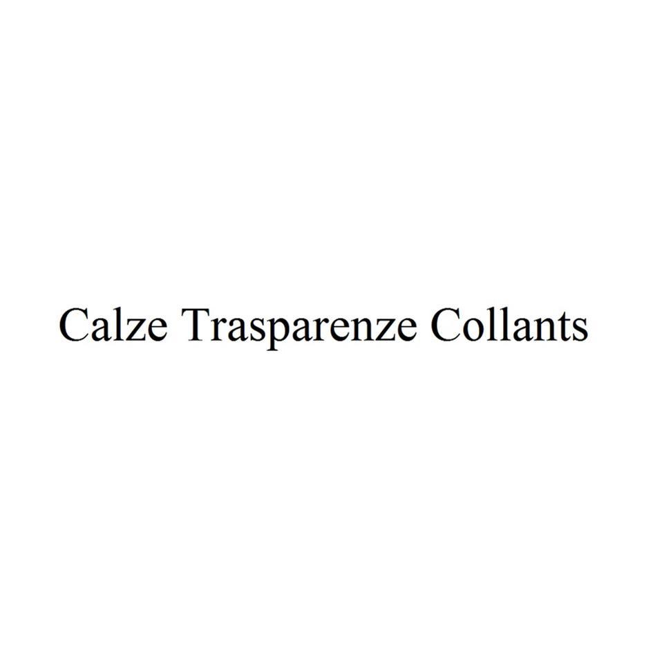 Calze Trasparenze Collants