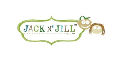 杰克吉尔(JACK & JILL)