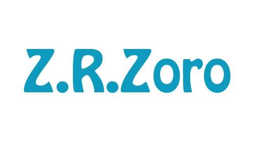 Z.R.Zoro