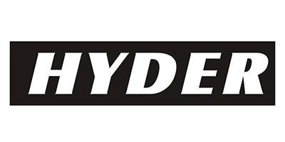 HYDER