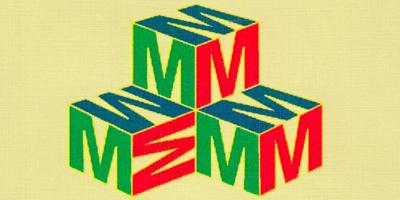 磁立方(Magnet Cube)