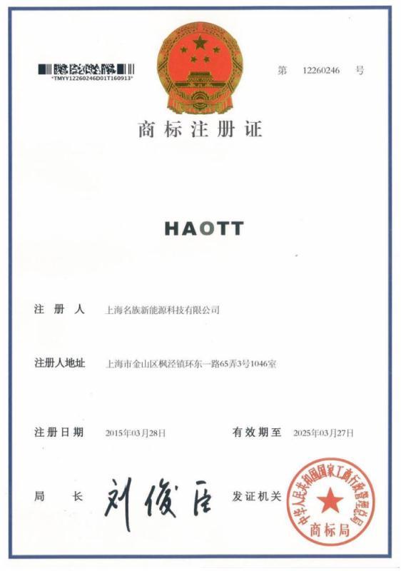 HAOTT